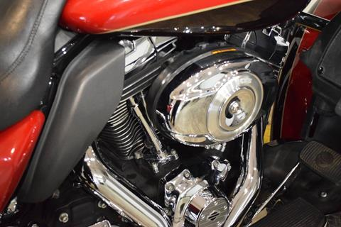 2011 Harley-Davidson Electra Glide® Ultra Limited in Wauconda, Illinois - Photo 7