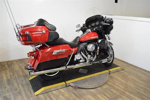 2011 Harley-Davidson Electra Glide® Ultra Limited in Wauconda, Illinois - Photo 11