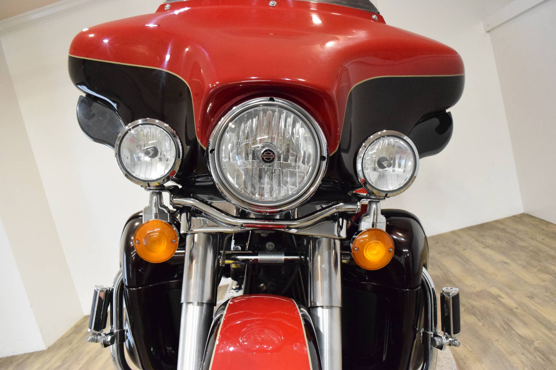 2011 Harley-Davidson Electra Glide® Ultra Limited in Wauconda, Illinois - Photo 14