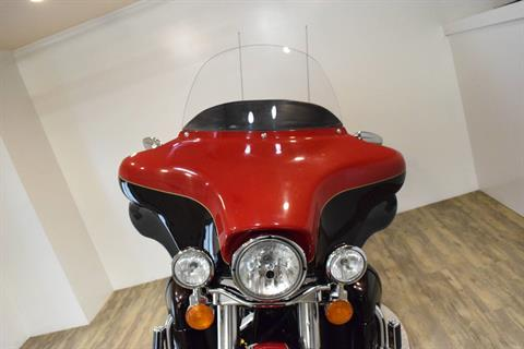 2011 Harley-Davidson Electra Glide® Ultra Limited in Wauconda, Illinois - Photo 15