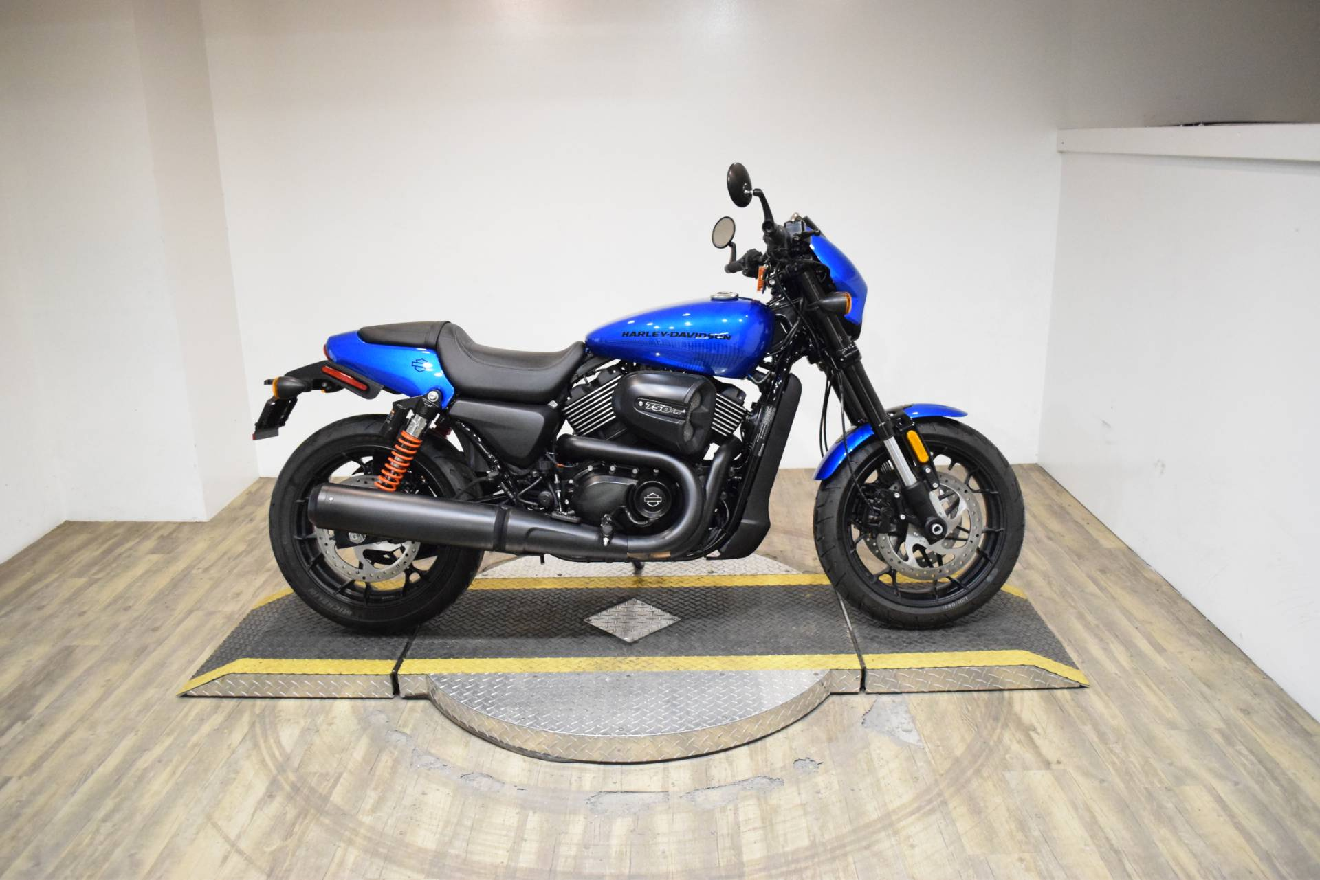 2018 Harley-Davidson Street Rod® in Wauconda, Illinois - Photo 1