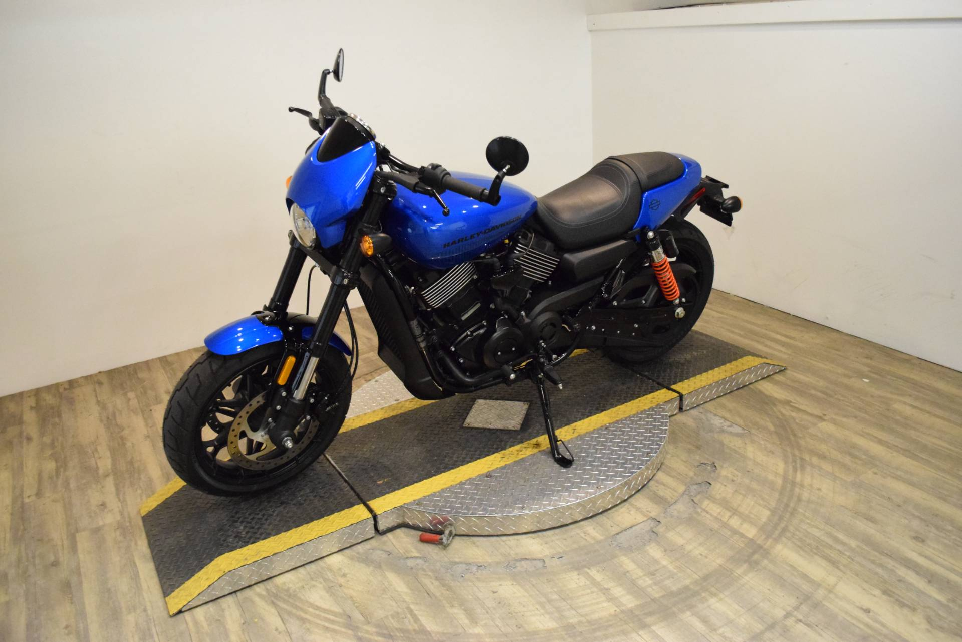 2018 Harley-Davidson Street Rod® in Wauconda, Illinois - Photo 22