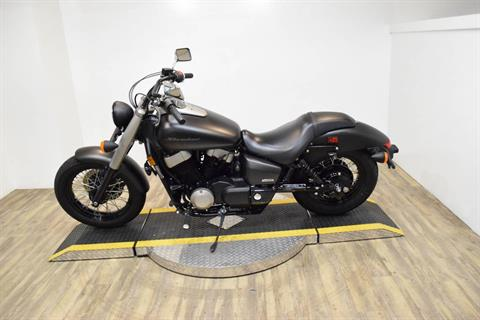 2013 Honda Shadow® Phantom in Wauconda, Illinois