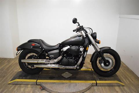 2013 Honda Shadow® Phantom in Wauconda, Illinois - Photo 1