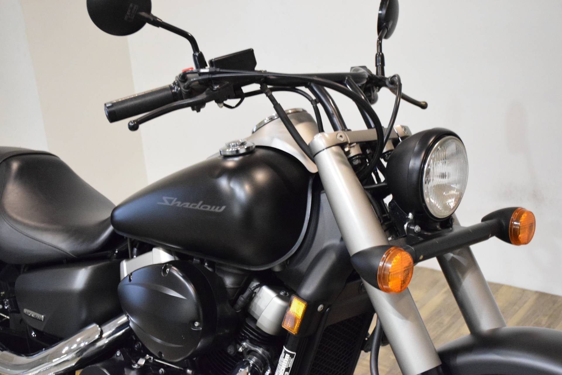 2013 Honda Shadow® Phantom in Wauconda, Illinois - Photo 3