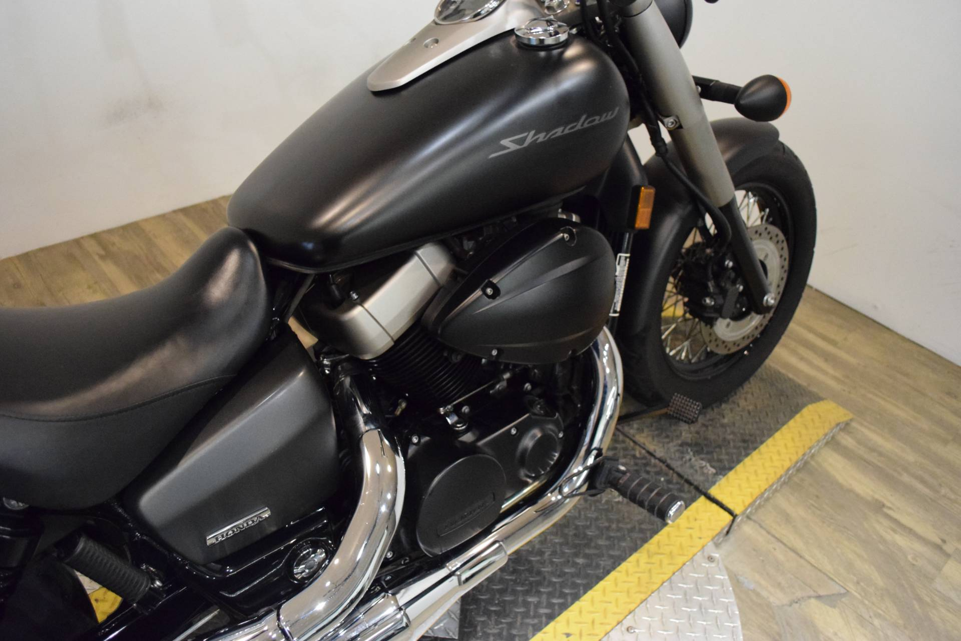 2013 Honda Shadow® Phantom in Wauconda, Illinois - Photo 6