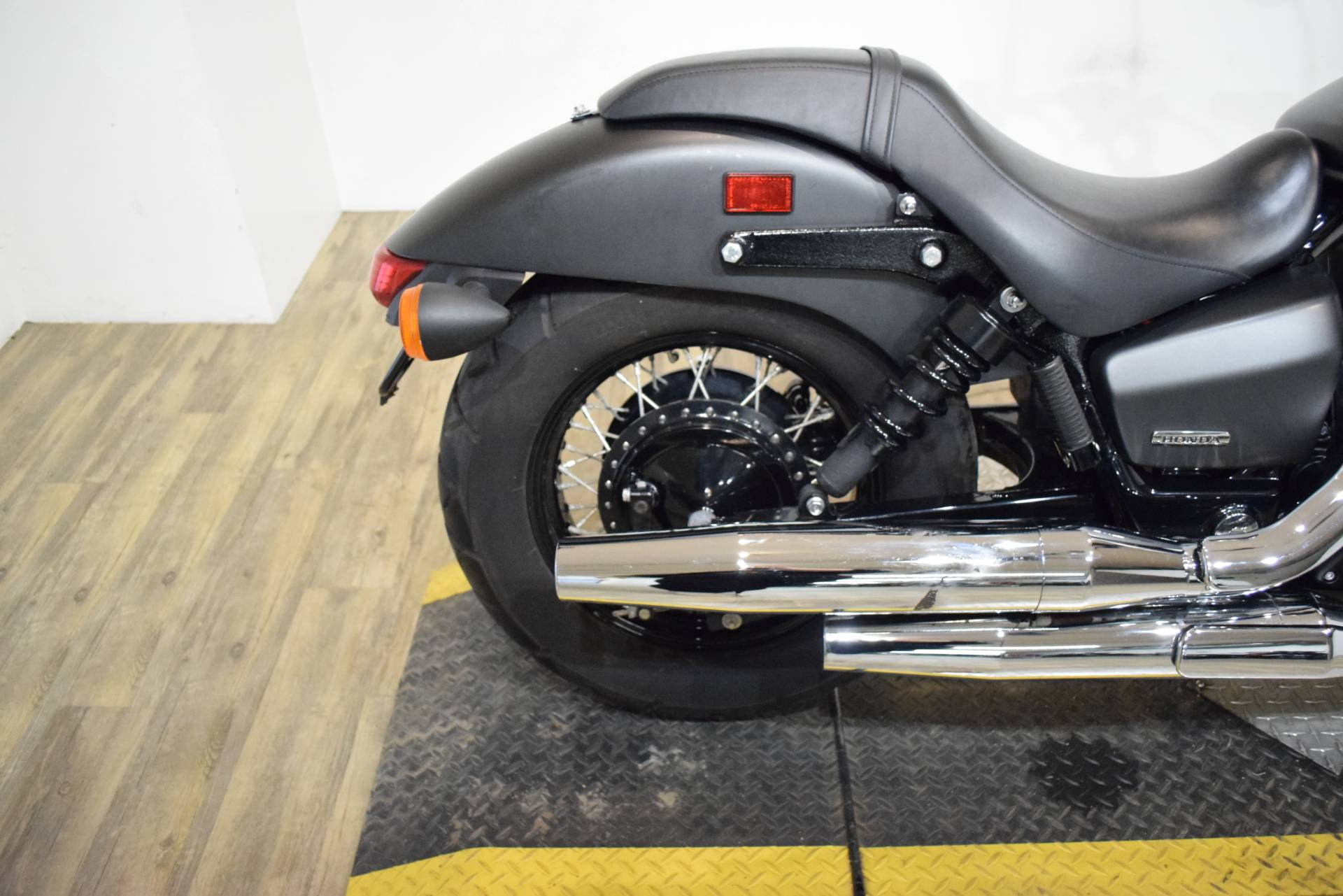 2013 Honda Shadow® Phantom in Wauconda, Illinois - Photo 8