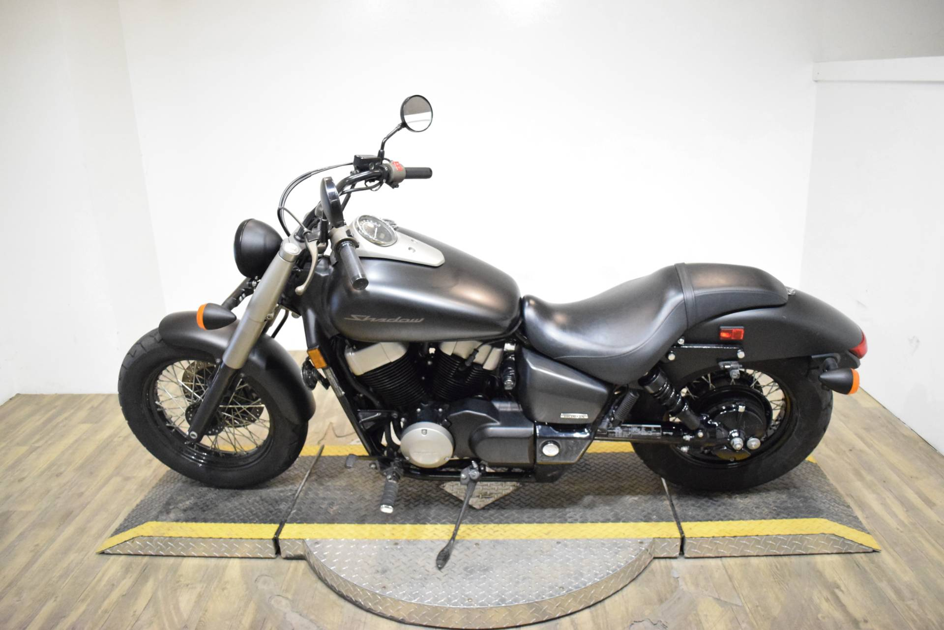 2013 Honda Shadow® Phantom in Wauconda, Illinois - Photo 15