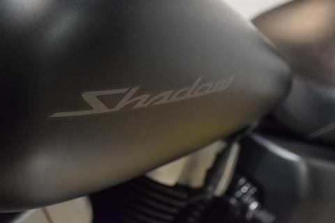 2013 Honda Shadow® Phantom in Wauconda, Illinois - Photo 20