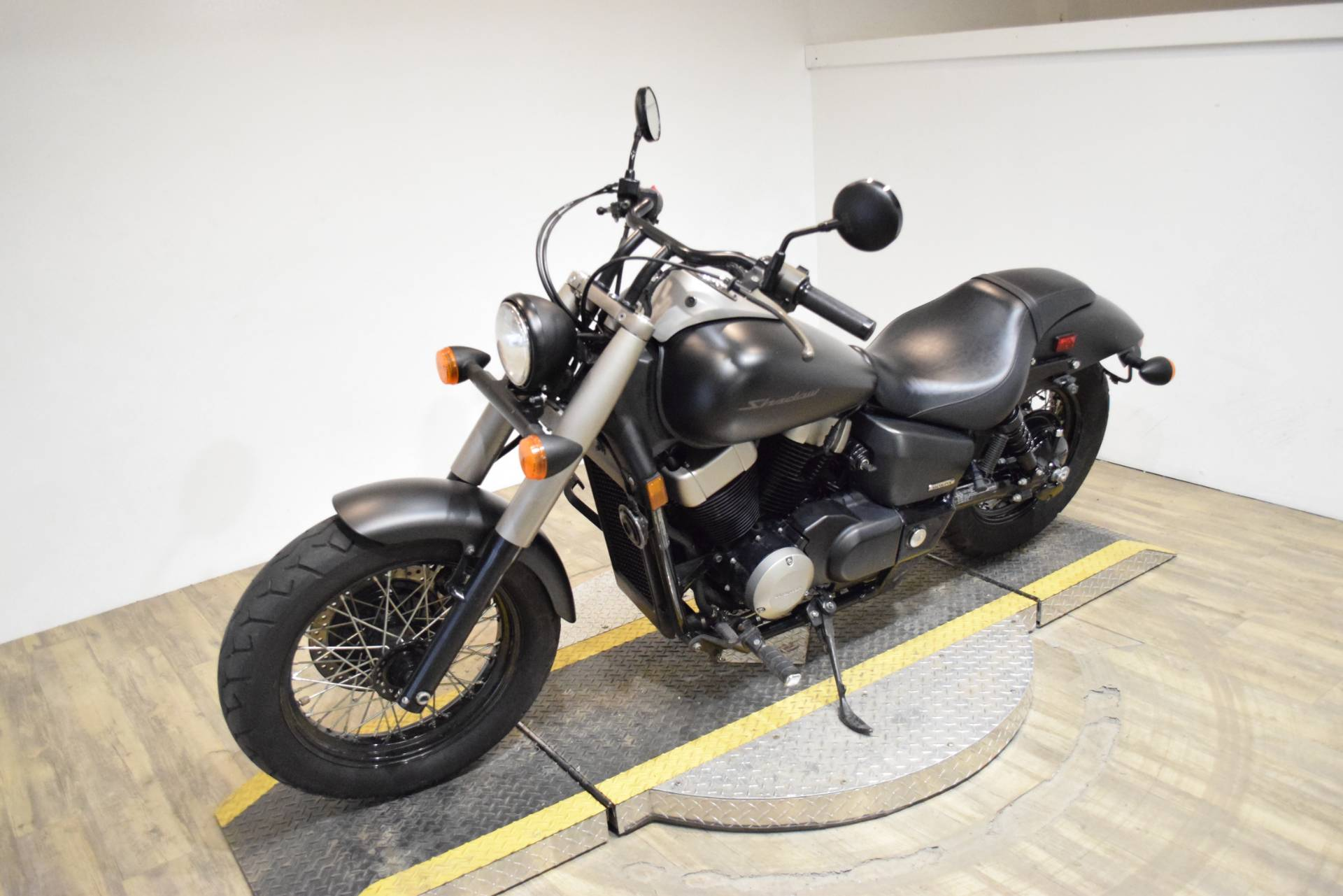 2013 Honda Shadow® Phantom in Wauconda, Illinois - Photo 22