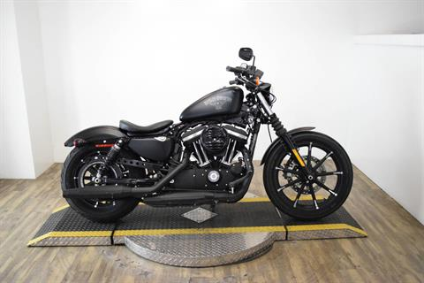 2018 Harley-Davidson Iron 883™ in Wauconda, Illinois