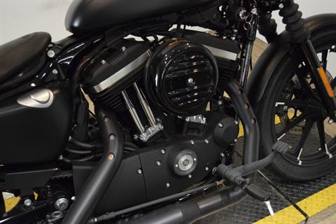 2018 Harley-Davidson Iron 883™ in Wauconda, Illinois - Photo 7