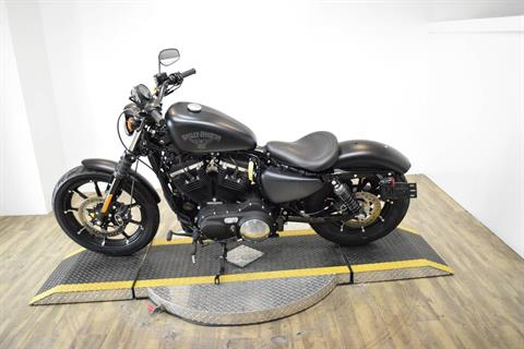 2018 Harley-Davidson Iron 883™ in Wauconda, Illinois - Photo 16