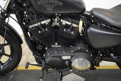 2018 Harley-Davidson Iron 883™ in Wauconda, Illinois - Photo 19