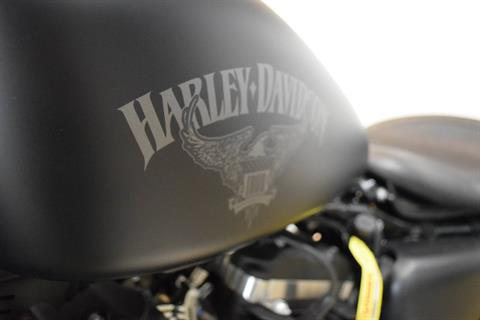 2018 Harley-Davidson Iron 883™ in Wauconda, Illinois - Photo 21