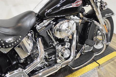 2005 Harley-Davidson FLSTC/FLSTCI Heritage Softail® Classic in Wauconda, Illinois - Photo 6