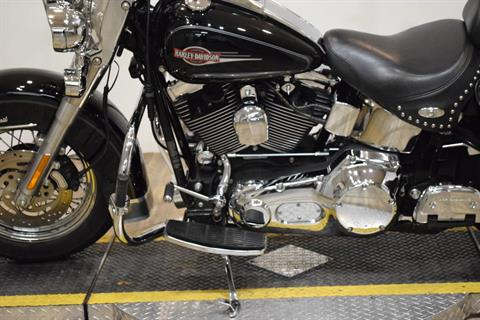 2005 Harley-Davidson FLSTC/FLSTCI Heritage Softail® Classic in Wauconda, Illinois - Photo 18