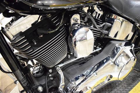 2005 Harley-Davidson FLSTC/FLSTCI Heritage Softail® Classic in Wauconda, Illinois - Photo 19