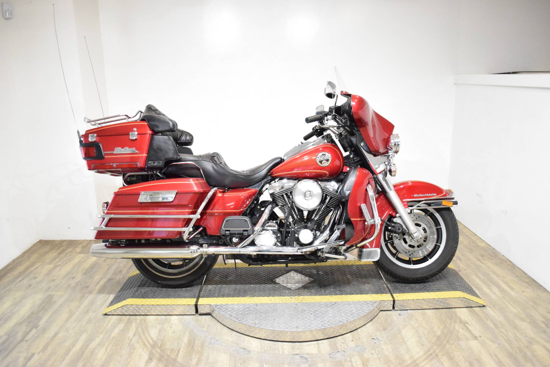 1994 Harley-Davidson ULTRA CLASSIC in Wauconda, Illinois - Photo 1