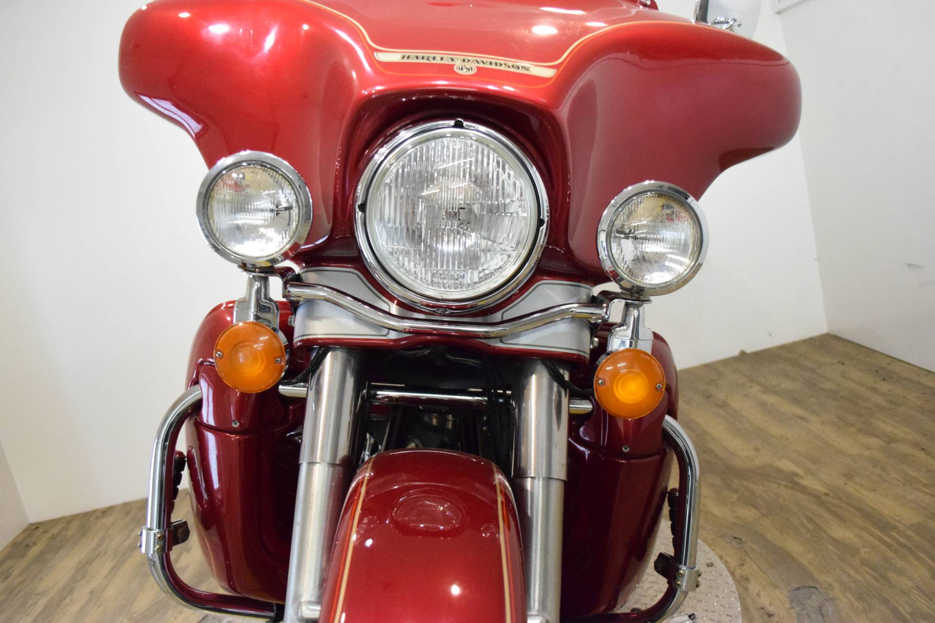 1994 Harley-Davidson ULTRA CLASSIC in Wauconda, Illinois - Photo 12