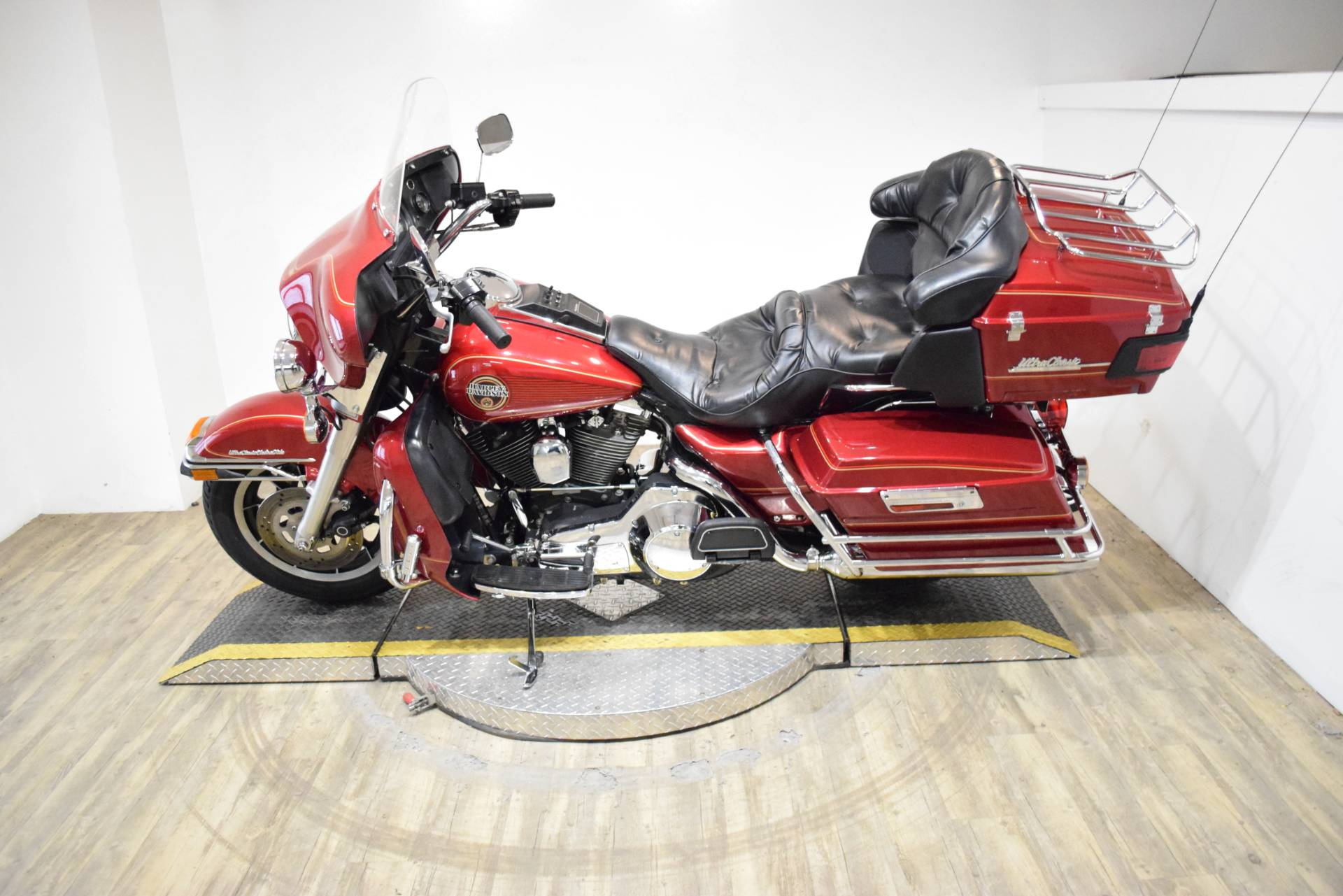 1994 Harley-Davidson ULTRA CLASSIC in Wauconda, Illinois - Photo 15