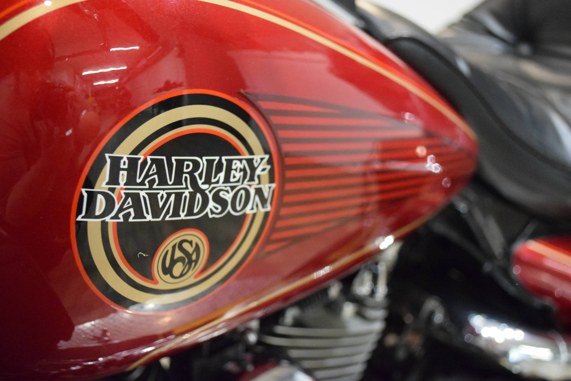 1994 Harley-Davidson ULTRA CLASSIC in Wauconda, Illinois - Photo 20