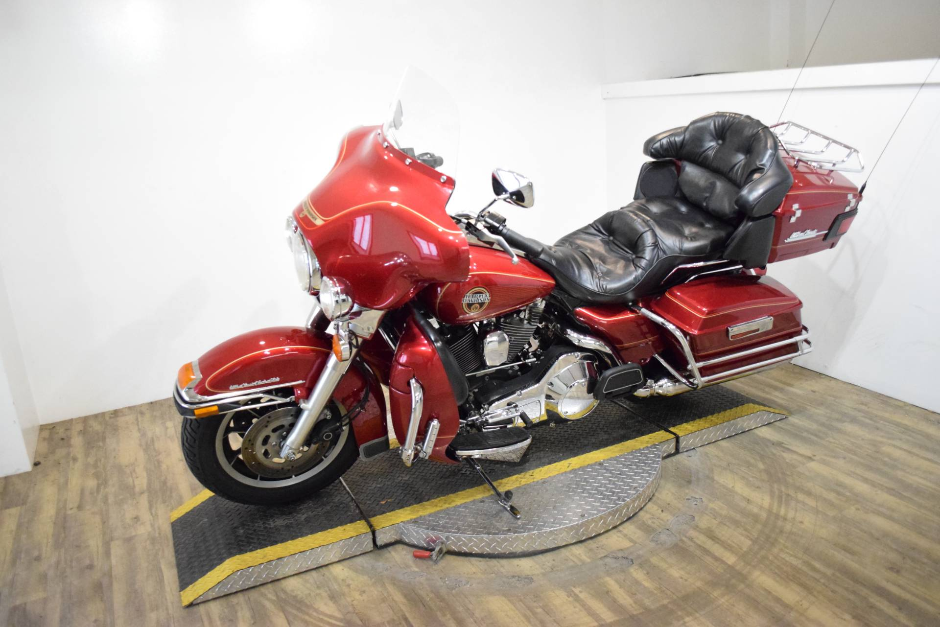 1994 Harley-Davidson ULTRA CLASSIC in Wauconda, Illinois - Photo 22