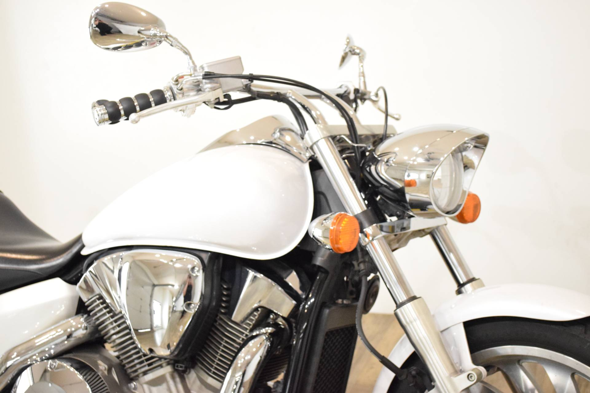2007 Honda VTX 1300 in Wauconda, Illinois - Photo 3