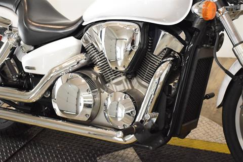 2007 Honda VTX 1300 in Wauconda, Illinois - Photo 4