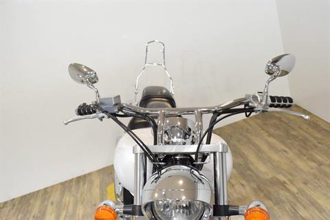 2007 Honda VTX 1300 in Wauconda, Illinois - Photo 13