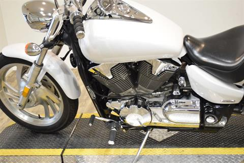 2007 Honda VTX 1300 in Wauconda, Illinois - Photo 18
