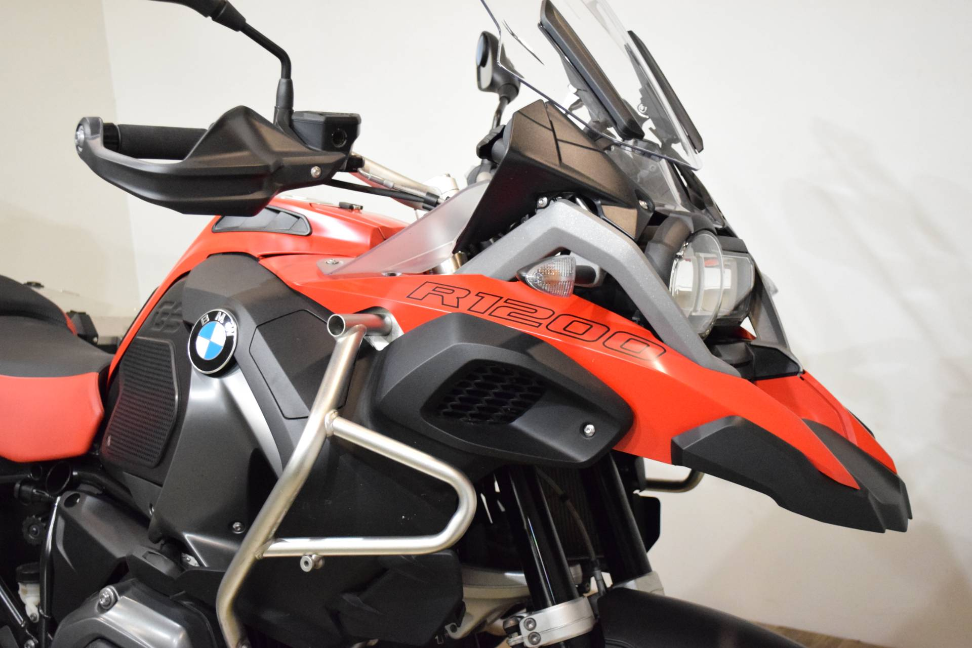 2016 BMW R 1200 GS Adventure in Wauconda, Illinois - Photo 3