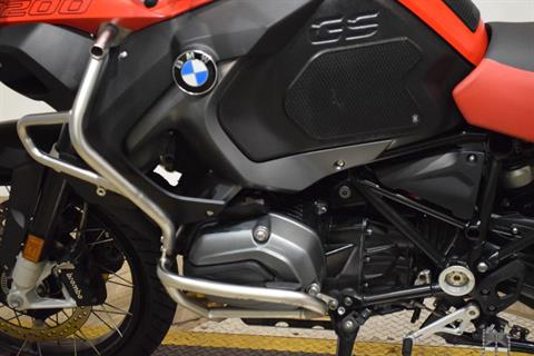 2016 BMW R 1200 GS Adventure in Wauconda, Illinois - Photo 18