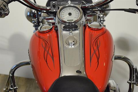 2004 Harley-Davidson FLHR/FLHRI Road King® in Wauconda, Illinois