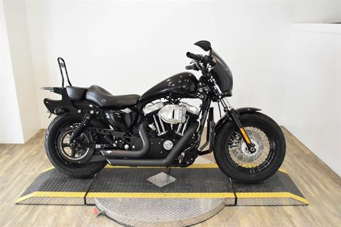 2013 Harley-Davidson Sportster® Forty-Eight® in Wauconda, Illinois - Photo 1
