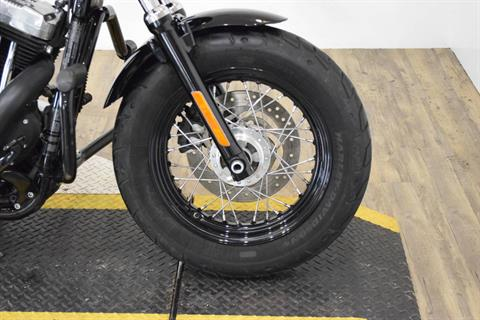 2013 Harley-Davidson Sportster® Forty-Eight® in Wauconda, Illinois - Photo 2