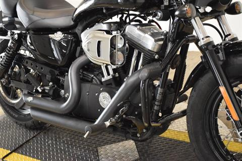 2013 Harley-Davidson Sportster® Forty-Eight® in Wauconda, Illinois - Photo 4