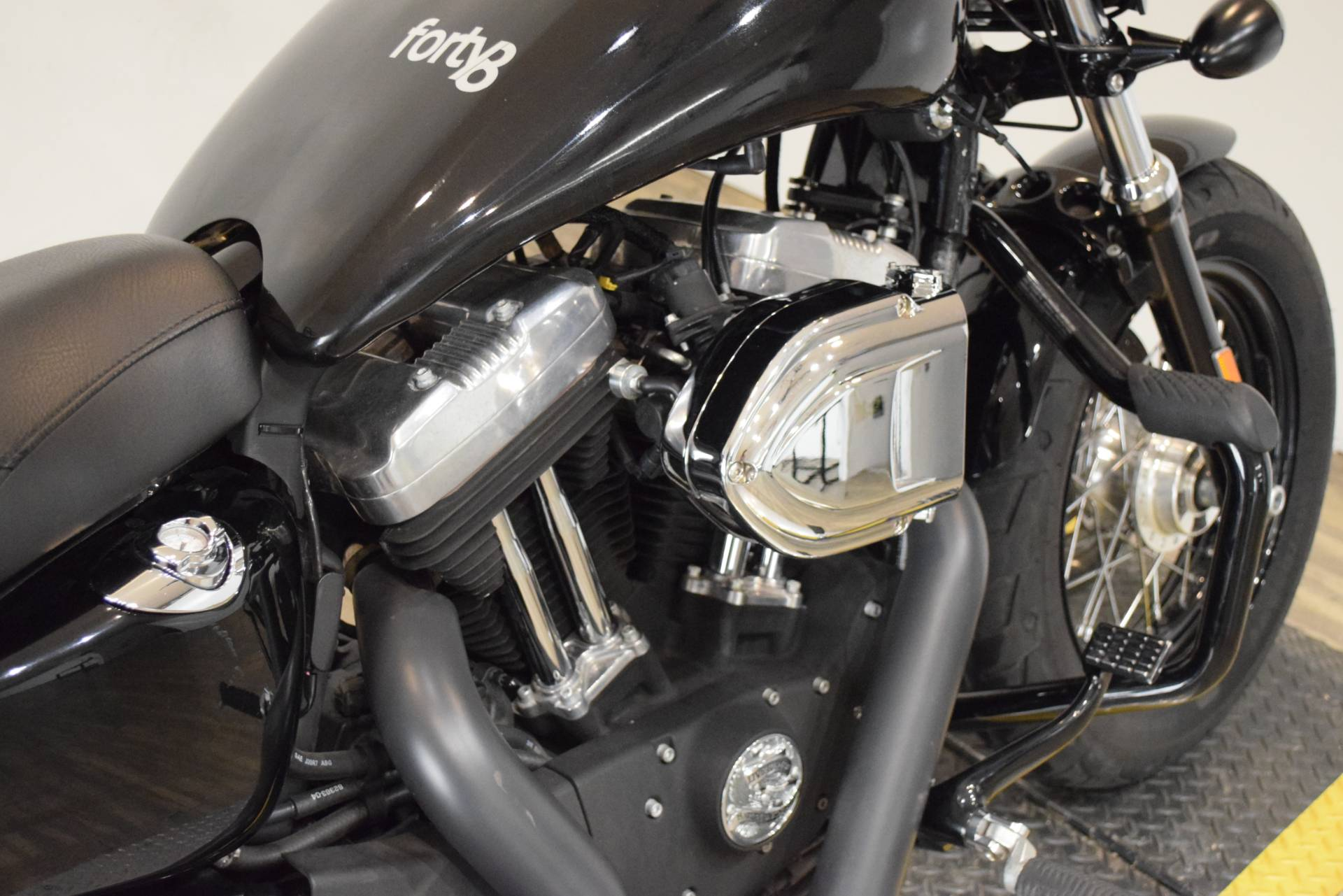 2013 Harley-Davidson Sportster® Forty-Eight® in Wauconda, Illinois - Photo 6