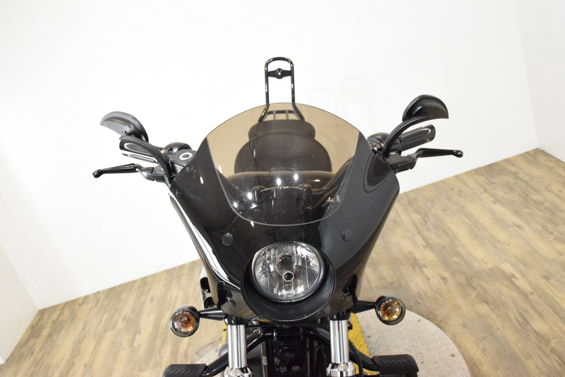 2013 Harley-Davidson Sportster® Forty-Eight® in Wauconda, Illinois - Photo 13
