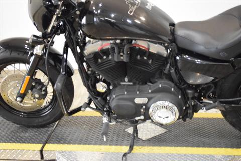 2013 Harley-Davidson Sportster® Forty-Eight® in Wauconda, Illinois - Photo 18