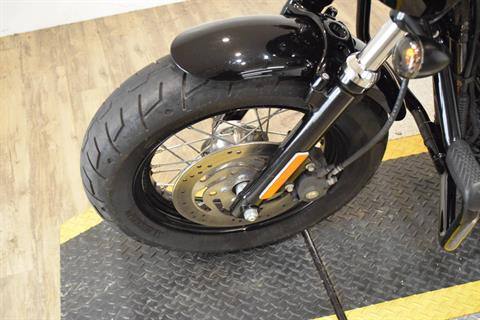 2013 Harley-Davidson Sportster® Forty-Eight® in Wauconda, Illinois - Photo 21