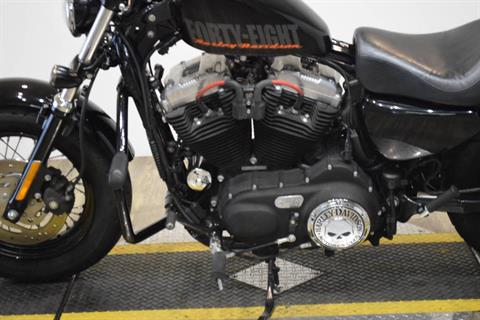 2013 Harley-Davidson Sportster® Forty-Eight® in Wauconda, Illinois - Photo 17