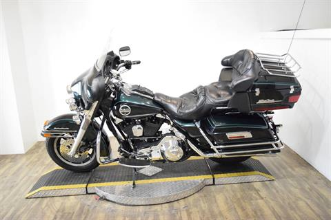 1996 Harley-Davidson FLHTCUI Ultra Classic in Wauconda, Illinois - Photo 16