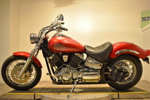 2006 Yamaha V Star 1100 in Wauconda, Illinois