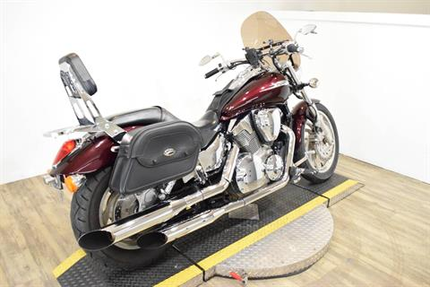 2007 Honda VTX™1300C in Wauconda, Illinois - Photo 11