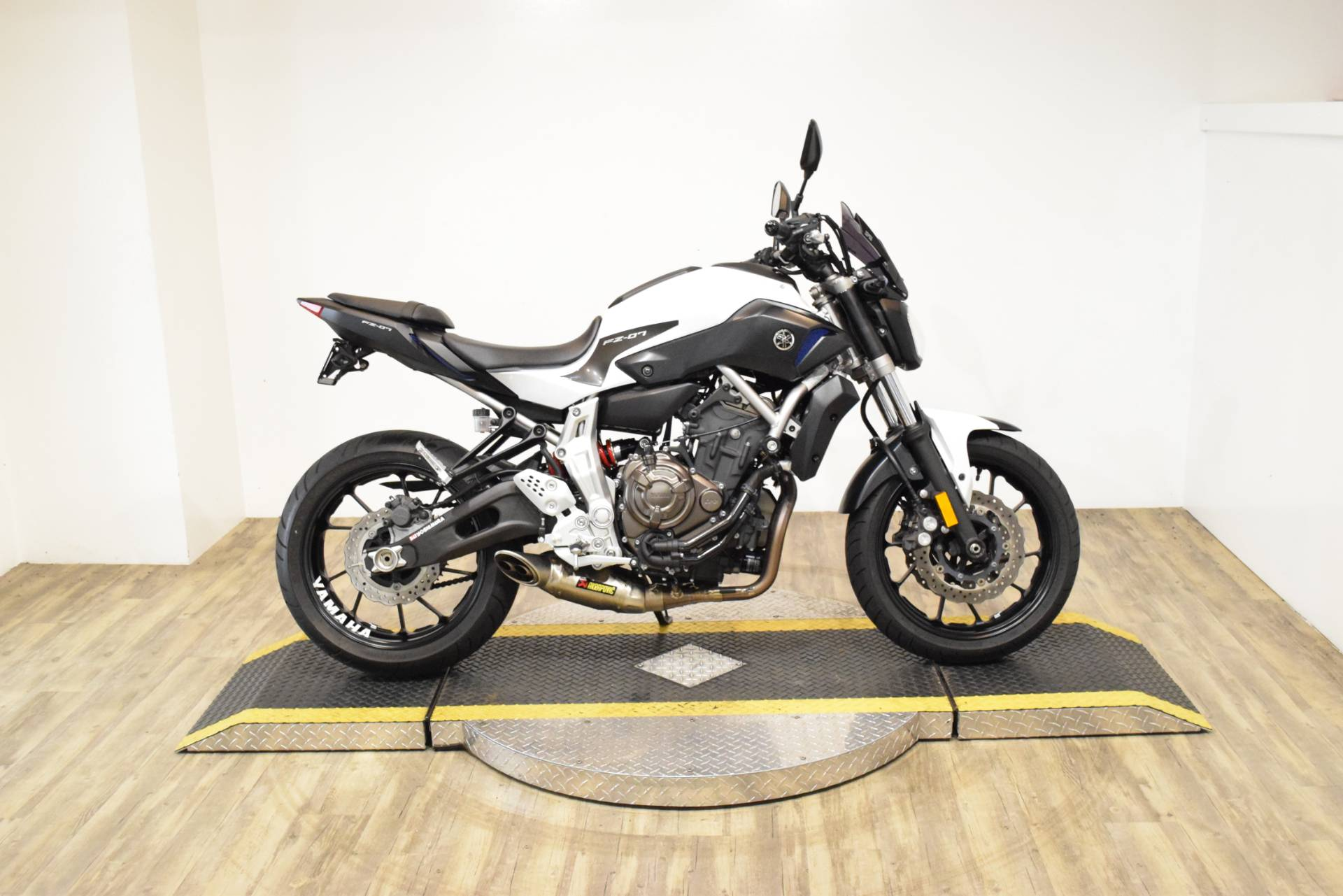 2015 Yamaha FZ-07 for sale 207255