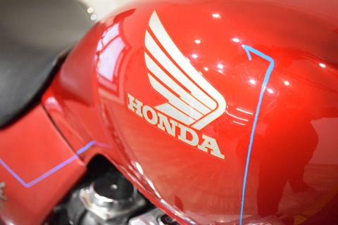 1992 Honda Nighthawk 750 in Wauconda, Illinois - Photo 5