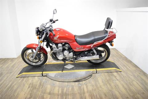 1992 Honda Nighthawk 750 in Wauconda, Illinois - Photo 16