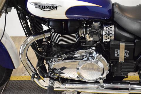 2013 Triumph America in Wauconda, Illinois - Photo 18