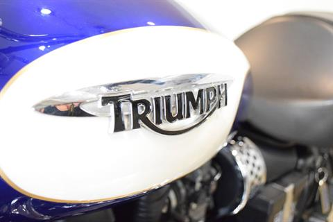 2013 Triumph America in Wauconda, Illinois - Photo 20